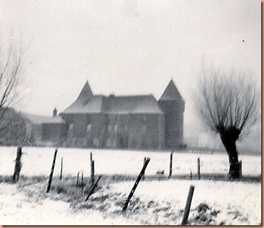 Barnich-Autelbas, Belgium 22 Dec 1944