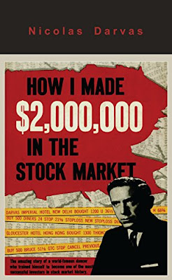 How I Made $2,000,000 in the Stock Market pdf free download