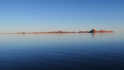 Island Rocks 001