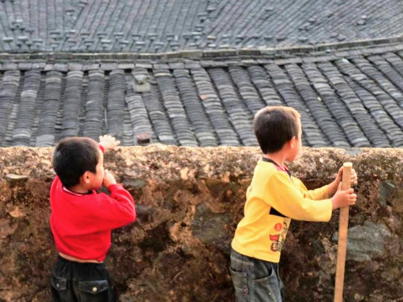 CHINE, Fujian,Xiamen et Tou lou 1 - P1010820.JPG