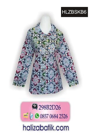 grosir batik pekalongan, Baju Batik Terbaru, Busana Batik Wanita, Baju Batik Terbaru