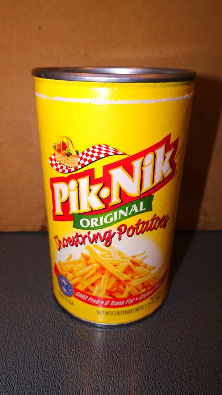 Weird Junk Food American Food 1