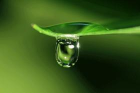 Setenang air