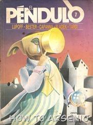 P00007 - El Péndulo #7