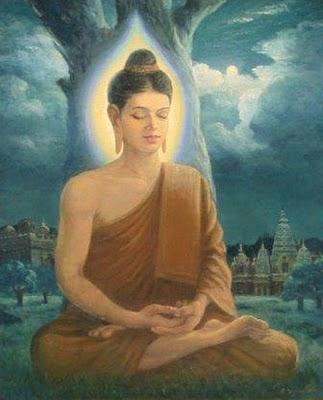 Buddhist Meditation Google Talks Image