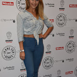 OIC - ENTSIMAGES.COM - Chloe Goodman at the  Jeans for Genes Day 2015 - launch party in London 2nd September 2015 Photo Mobis Photos/OIC 0203 174 1069