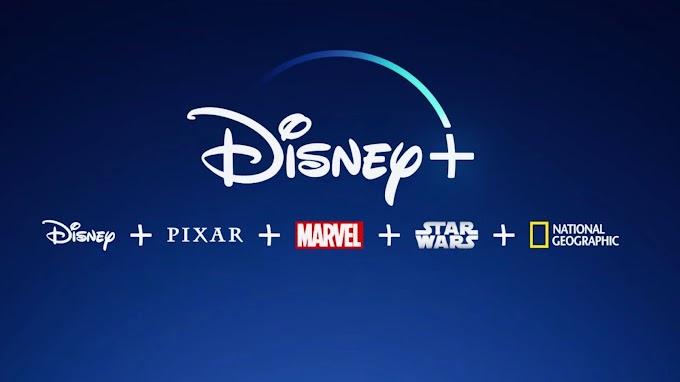 Disney podría terminar lanzando más películas próximas en Disney + en lugar de en los cines