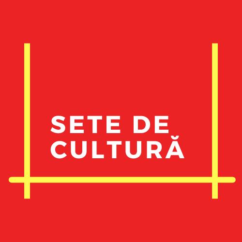 Sete de cultură