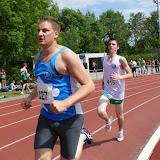 Senioren competitie, 08-05-2011