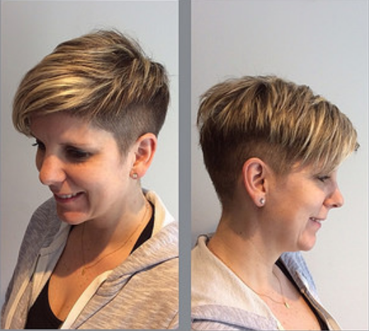 Top Of Short Hairstyles For All Women in the world 2017 6