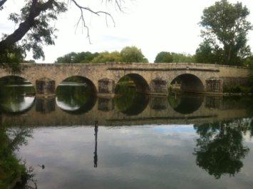 Lavery 4 Bridge at Grez