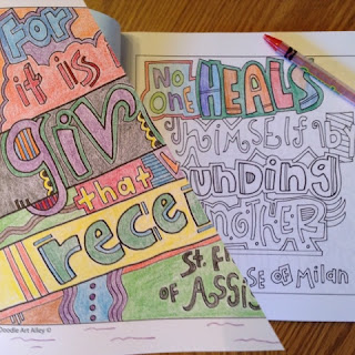Our Coloring Pages In Amazing Grace: Coloring Book by Samantha Snyder