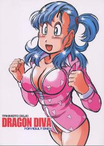 Dragon Diva