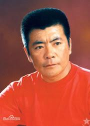 Zhao Fuyu China Actor