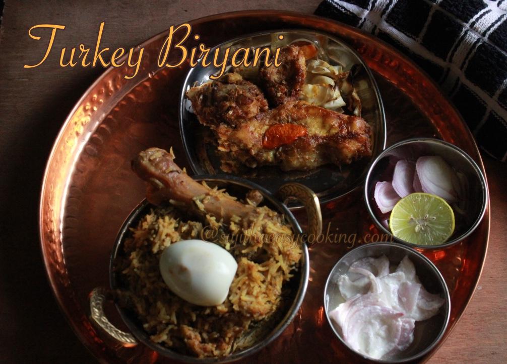 Turkey Biryani2