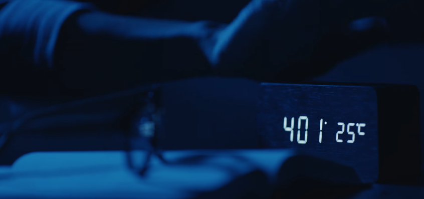 "Delta Airlines And W+K New York Salute The Early Risers In Latest ""4 a.m."" Commercial"
