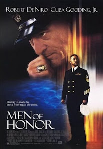 Men of Honor Poster