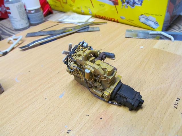 Peterbilt model 359 Custom  IMG_2067
