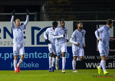 Cercle Brugge kondigt inkomende transfers van twee 18-jarigen aan