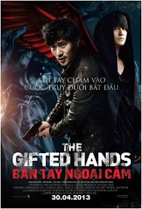 Bàn Tay Ngoại Cảm - The Gifted Hands poster