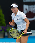 Kurumi Nara - Hobart International 2015 -DSC_2666.jpg