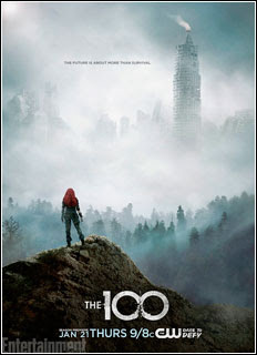 Download - The 100 3ª Temporada Completa (2016) Torrent HDTV 720p Legendado