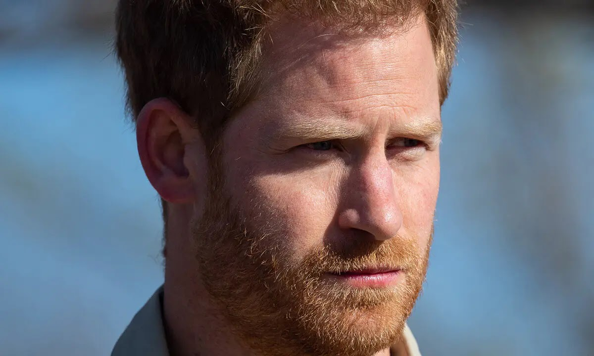 Prince Harry releases moving statement in the Wake of Upsetting News