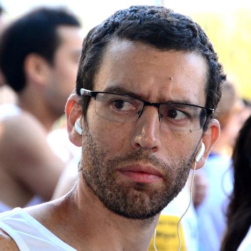 Gonzalo Gálvez