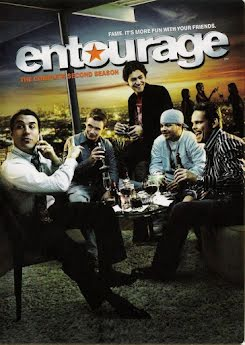 Entourage: Juego de Hollywood - El séquito - Entourage - 2ª Temporada (2005)