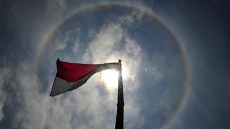 Perhatian dan Saksikan Hari Tanpa Bayangan Matahari Saat Tengah Hari, Ini Waktunya