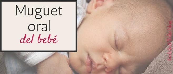 Muguet oral del bebé