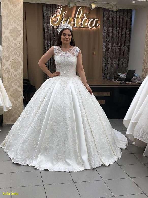 5bda37f8b535a فساتين زفاف محجبات مصرية 2018 - احدث فساتين زفاف مصرية للمحجبات