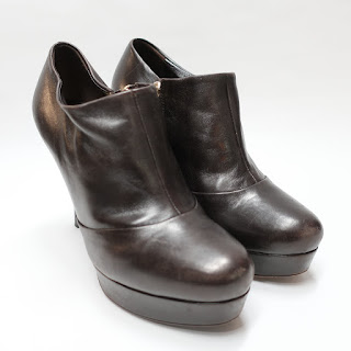 YSL Ankle Boots