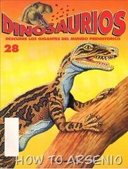 P00029 - Dinosaurios #28