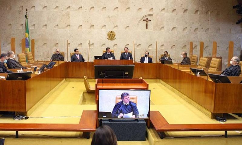 Plenário do STF acata pedido do Maranhão para suspender bloqueio de verbas da EMSERH
