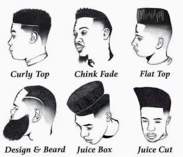 cortes de pelo para hombres jovenes y sus nombres