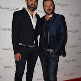 EmilioOIC - ENTSIMAGES.COM - Emilio Barber and Svetoslav Kolchagov at the  Ella Jade Interiors Press Launch in Hampstead London 1st September 2015 Photo Mobis Photos/OIC 0203 174 1069