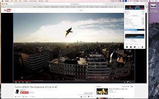 Fica a mesma coisa que com o Chrome normal. Re: YouTube fica travando ...