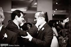 Foto 1291pb. Marcadores: 04/12/2010, Casamento Nathalia e Fernando, Niteroi