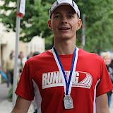 21. Int. Halbmarathon Altötting 02.09.2012
