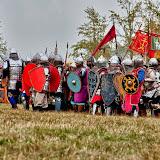 630 лет Куликовской битве. Реконструкция битвы