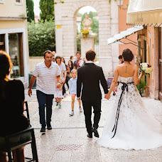 Wedding photographer Matteo Crema (cremamatteo). Photo of 16.01.2015