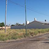 Primeros Terrenos sin Construcciones  29-2-08