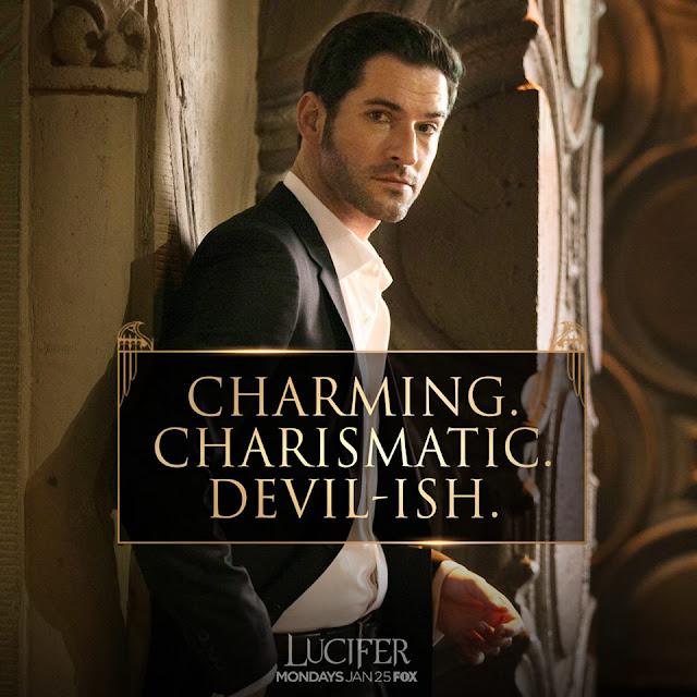 美劇 路西法 Lucifer 線上看 魔鬼神探 撒旦在人間