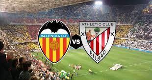 موعد مباراة اتلتيك بلباو وفالنسيا اليوم في الدوري الاسباني والقناة الناقلة