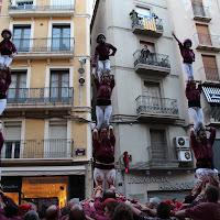 Diada XXIè Aniversari Castellers de Lleida 9-4-2016 - IMG_0153.JPG