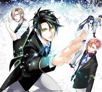 butlers-manga