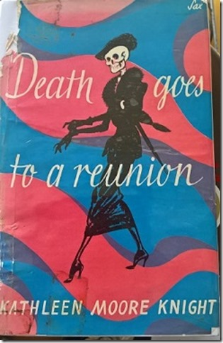 Death goes to a Reunion 1