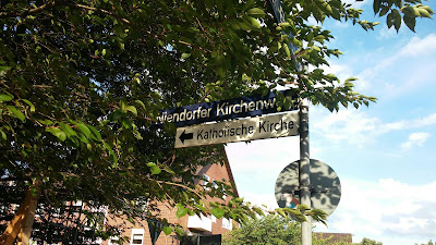 niendorfer Kirchweg