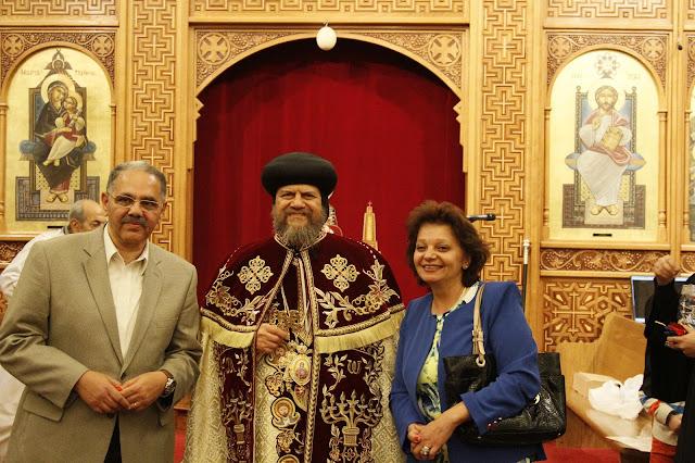 His Eminence Metropolitan Serapion - St. Mark - _MG_0572.JPG